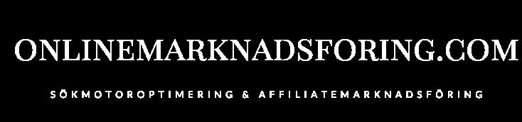 Onlinemarknadsforing.com